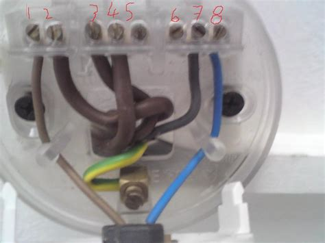 how to wire in a bathroom extractor fan wiring a bathroom extractor fan diynot forums