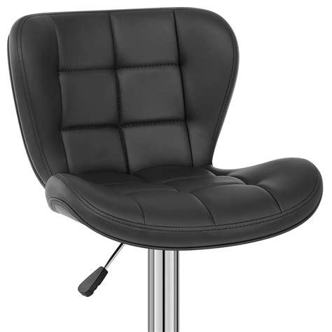 chaise simili cuir chaise de bar simili cuir houston monde du tabouret