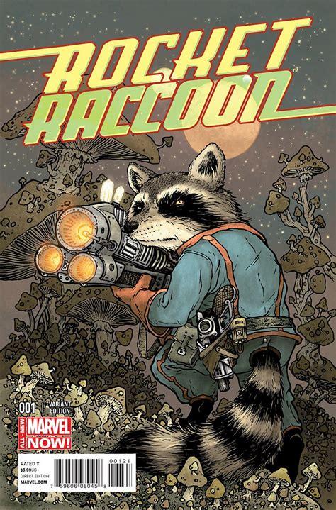 Rocket Raccoon 01 preview rocket raccoon 1 by scottie how to