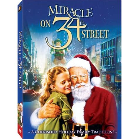 miracle on 34 street blessed are the geeks christmarathon day 12 miracle on