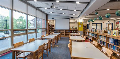 highland park elementary school renovation moser pilon