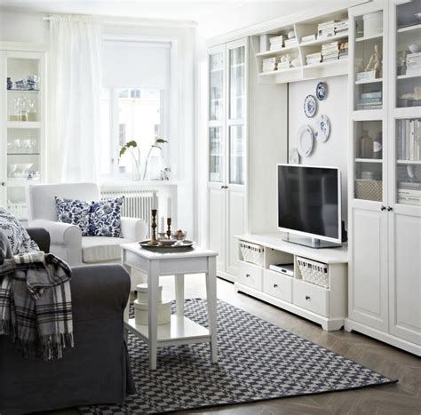 Ikea Hemnes Living Room Ideas Album 1 Photos Catalogues Ikea Banc Tv Besta Billy