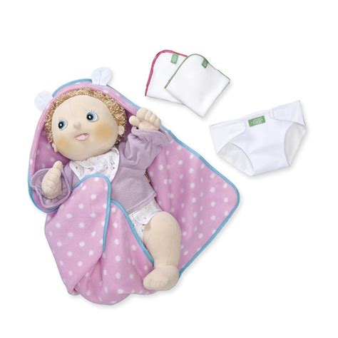 Baby Doll 1 Set rubens barn 174 baby doll changing set doll accessories