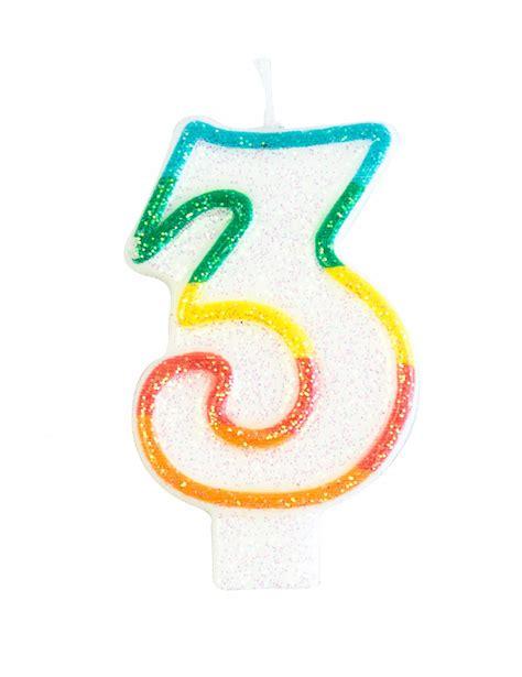 candela di compleanno candela compleanno n 176 3 addobbi e vestiti di carnevale
