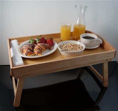food bed fake food breakfast in bed