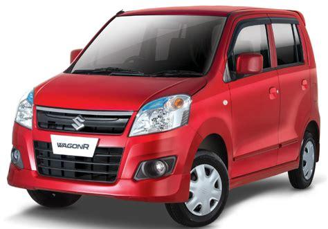 Suzuki Wagon R VXL 2018 Price in Pakistan Specifications