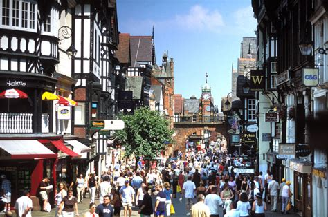 Chester Uk Mba by About Chester Student Of Chester