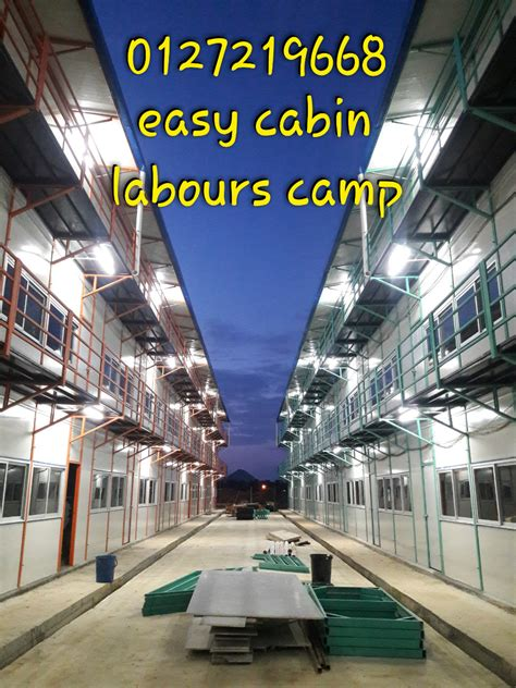 Light Ring Easy Cabin Labour Camp Easy Cabin Labour Camp Johor