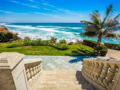glorious ocean views mountain vistas homes