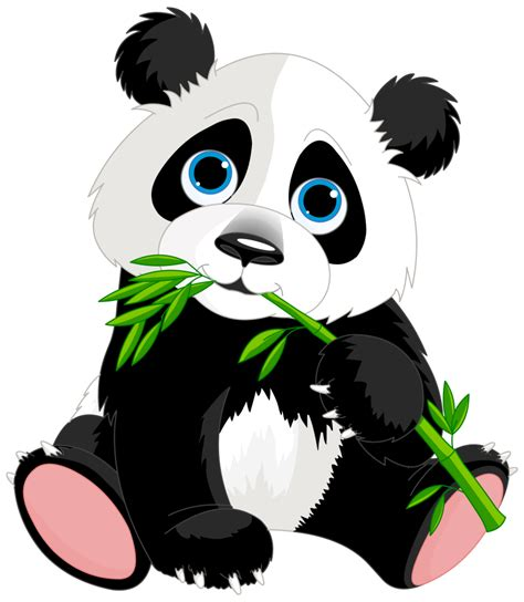 clipart picture panda clipart clipartion