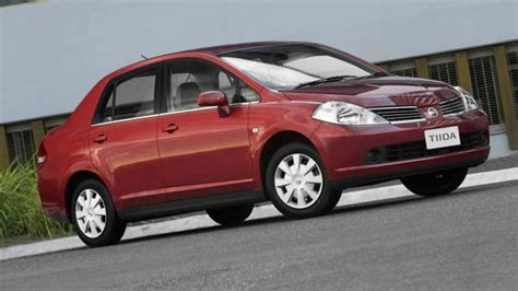 Used Nissan Tiida Review 2006 2011 Carsguide