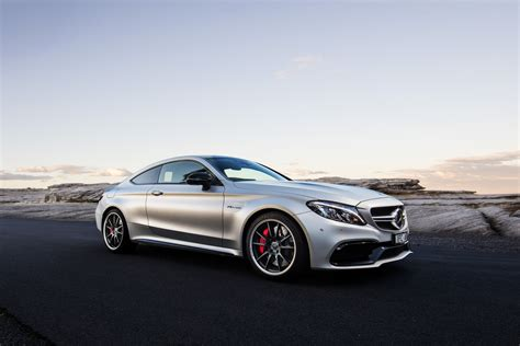 mercedes coupe 2017 mercedes amg c63 s coupe review caradvice