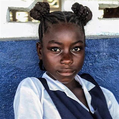 hairstyles for school in nigeria 13 hairstyles every nigerian girl made in secondary school