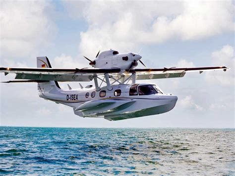 pelican flying boat hush kit awards for best looking aircraft in production