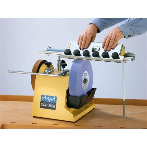 scheppach bench grinder bench grinder sharpening jig dresser valet woodworking