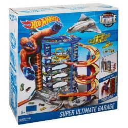 Hot Wheels Super Ultimate Garage Playset : Target