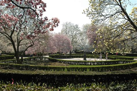 Bk Botanical Gardens Botanic Garden