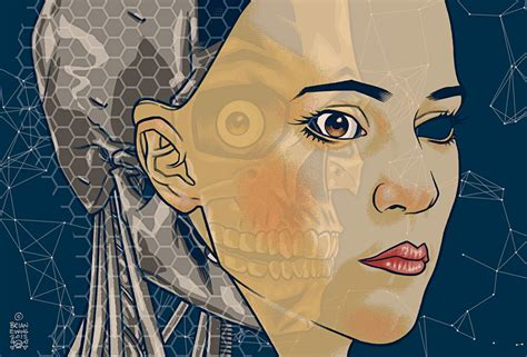 film robot ava ex machina and about elly reviews the new yorker