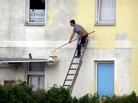 painting and decorating some overlooked risks in painting and decorating