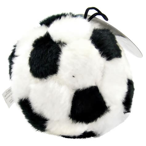 soccer for dogs plush soccer for dogs by spot
