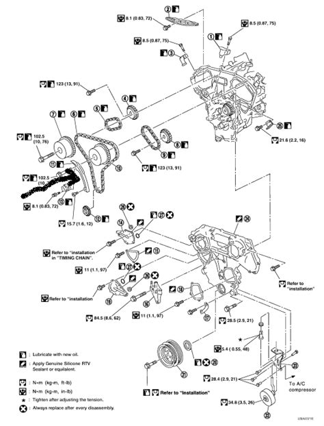 nissan 3 5se v6 engine diagram wiring diagram website