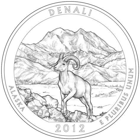 design quarter denali national park quarter