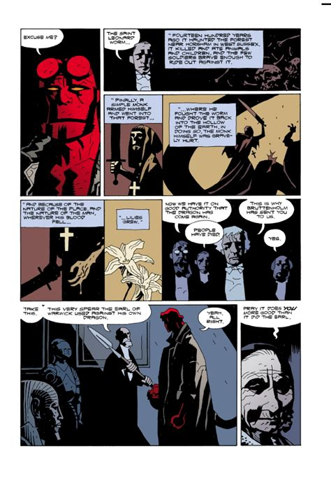 hellboy library edition volume 2 the chained coffin the right of doom and others hellboy library edition volume 2 the chained coffin the