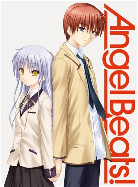 anime recommendations angel beats angel beats special anime planet