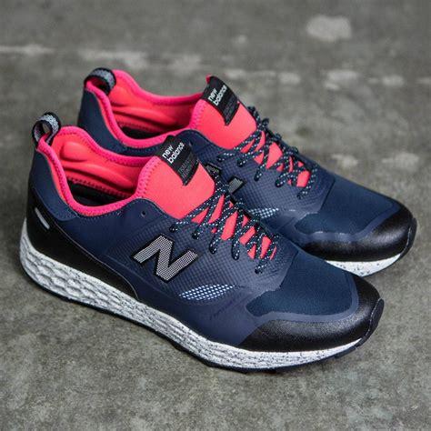 Sepatu New Balance Trailbuster Mfltbnp new balance fresh foam trailbuster mfltbnp navy guava