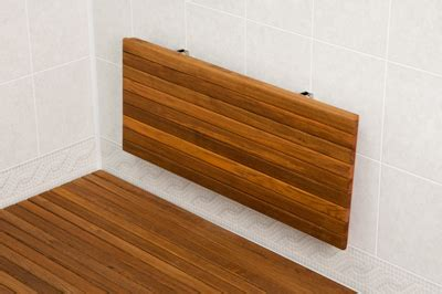fold down shower bench teak wall mount fold down shower bench free shipping