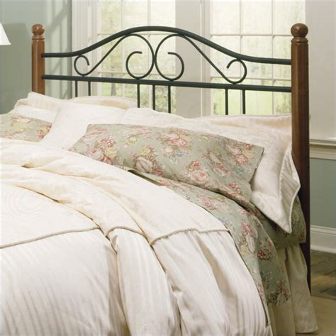 fashion bed weston metal headboard ebay