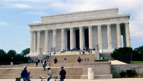 lincoln memorial center explore america s history by travel gt america by rail