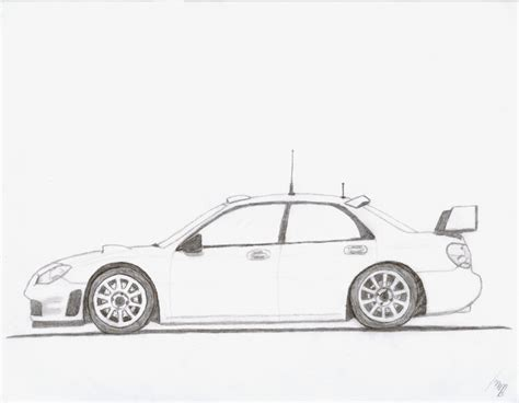cars drawings drawing drawings of cars to color pencil muscle car