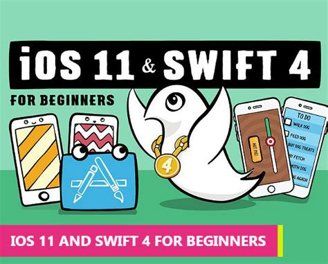 ios 11 by tutorials learning the new ios apis with 4 books ios 11 and 4 for beginners 200 on tutorials