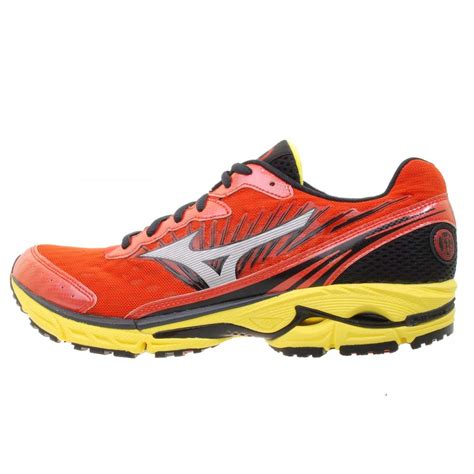 mizuno wave rider 16 running shoes mizuno wave rider 16 cushioning shoes northern runner