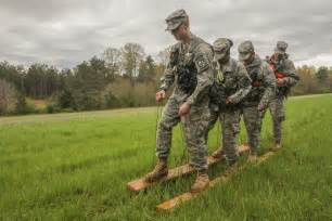 clemson army rotc to put its cadets to the test with field