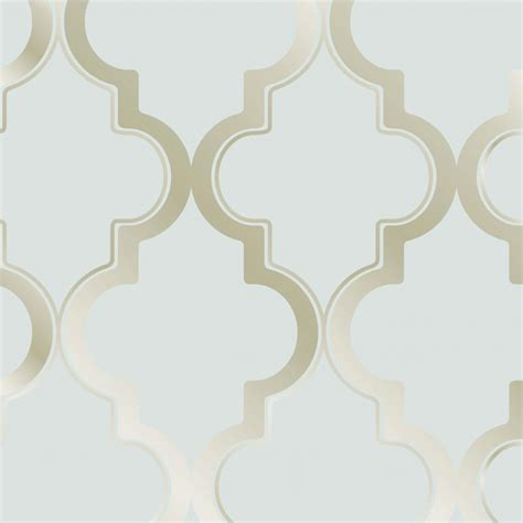 grey removable wallpaper marrakesh bronze gray removable wallpaper by tempaper
