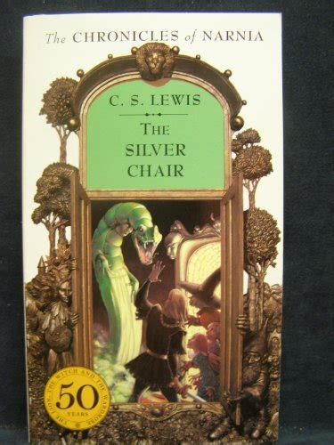 read the silver chair book 6 the chronicles of