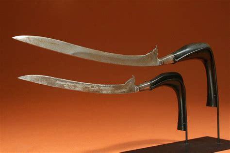 Pisau Rencong Aceh 10 senjata tradisional indonesia