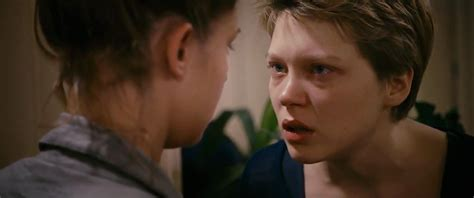 film blue is the warmest colour trailer first nsfw trailer for cannes palme d or winner blue is