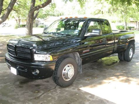 how does cars work 2001 dodge ram 3500 electronic valve timing find used 2001 dodge ram 3500 cummins dually 209 000 miles automatic in georgetown texas