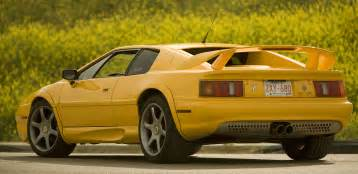 Lotus Esprit V8 Turbo File 2000 Lotus Esprit V8 Turbo Lightning Pearl