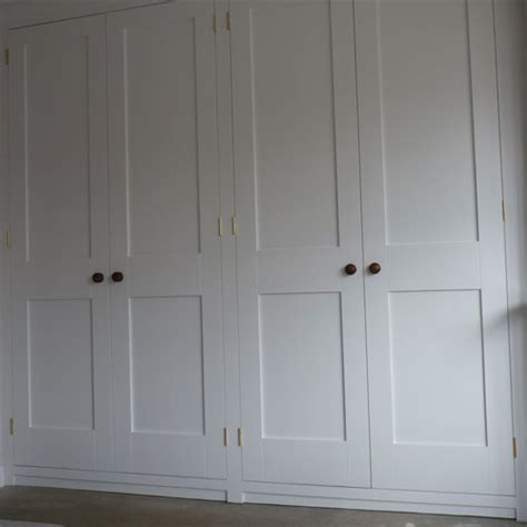 Painting Mdf Wardrobes by Painted Mdf Fitted Wardrobe Clearspace Fitted Furniture