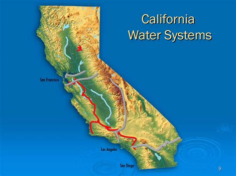 california state water project map state water project operations outlook for 2014 maven s