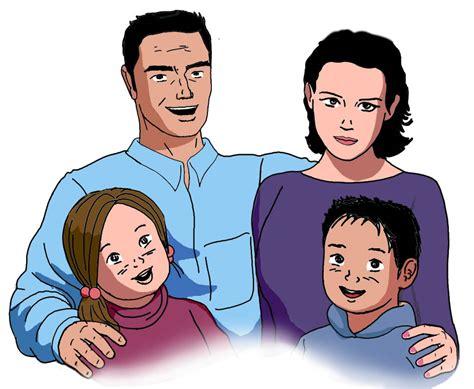 imagenes de la familia ensamblada karliitha ramoss familia