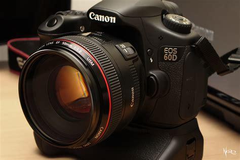 Lensa Canon Ef 50mm F 1 2 L Usm canon 60d with ef 50mm f 1 2l usm lens by nerodesign on