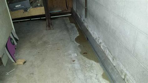 dry guys basement systems basement waterproofing photo
