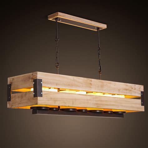 nordic vintage glasspendant l american country kitchen nordic loft style wooden droplight modern edison pendant