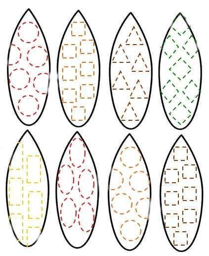 turkey pattern activities free printable thanksgiving turkey pattern