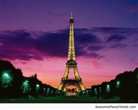 7 Cool Countries To Visit by Top 10 Places You Must See In Town Image 850393 By